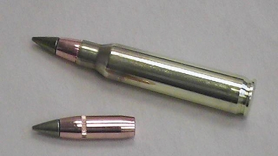 Army M855A1 new ammo